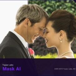 Topaz Mask AI v1.0.2 + Full Crack [Latest]