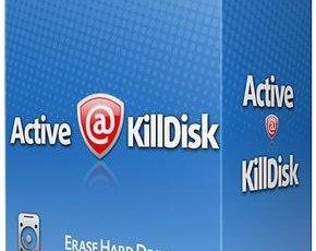 Active KillDisk Ultimate Crack v12.0.25 + WinPE x64