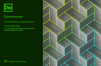 Adobe Dreamweaver 2020 v20.0.0.15196 (x64) + Crack [Latest]