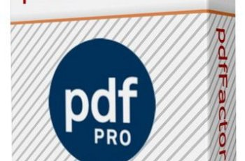 pdfFactory Pro 7.15 + Crack (Latest Download)
