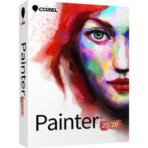 Corel Painter 2020