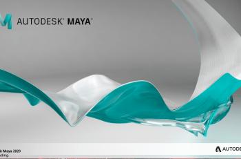 Autodesk 3ds Max 2020 (x64) + Crack [Download]