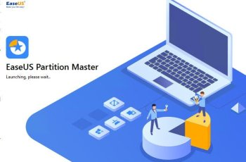 EaseUS Partition Master v13.8 Pro / Unlimited / Server + Crack
