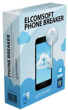 Elcomsoft Phone Breaker Forensic