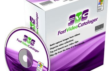 Fast Video Cataloger 6.23 + Crack [ Download ]