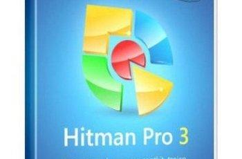 HitmanPro v3.8.16 Build 310 + Crack [ Full Version ]