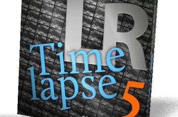 LRTimelapse Pro 5.2.1 Build 576 (x64) + Full Crack
