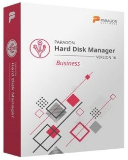 Hard Disk Manager 16 Crack