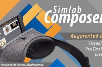 SimLab Composer 9.2.21 (x64) + Full Crack [ Download ]