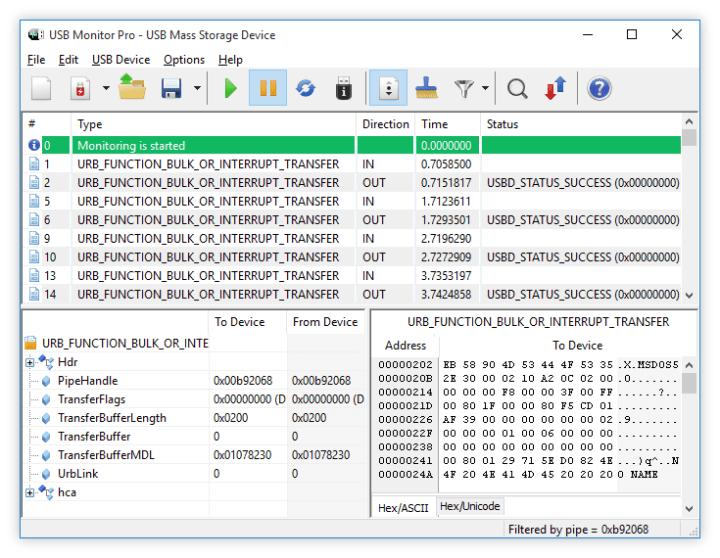 USB Monitor Pro Full Crack