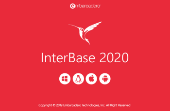 Embarcadero InterBase 2020 v14.0.0.97 Crack