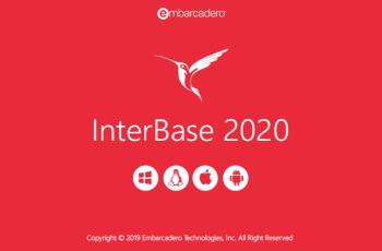 Embarcadero InterBase 2020 v14.0.0.97 Crack