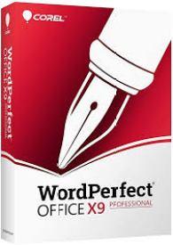 Corel WordPerfect Office Pro 2020