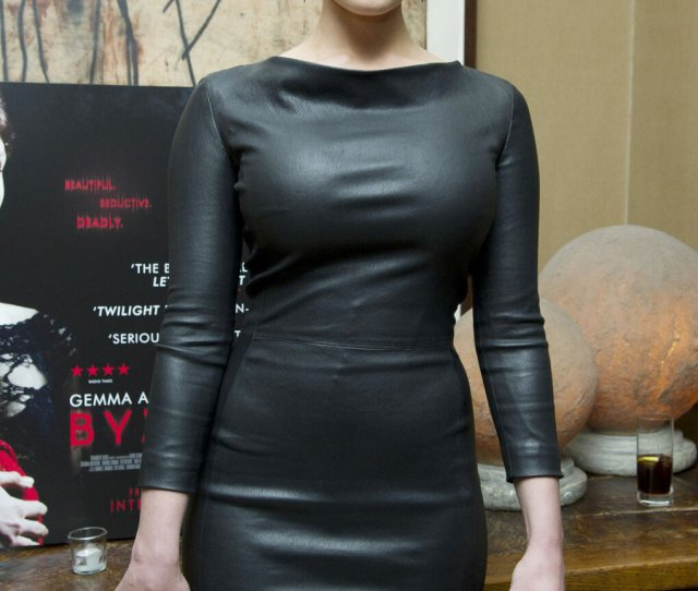 Sexy Gemma Arterton  Photos Sharenator Its Human Nature