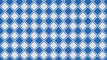 Blue Geometric Square Pattern Background Illustrator
