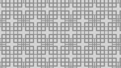 Grey Square Background Pattern Illustrator