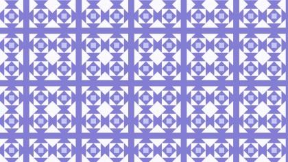 Violet Square Pattern Background Image