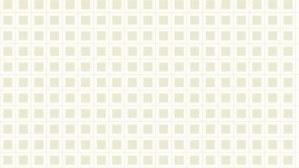 White Seamless Geometric Square Background Pattern