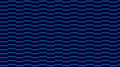 Navy Blue Seamless Stripes Background Pattern