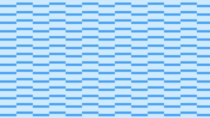 Light Blue Stripes Background Pattern Design
