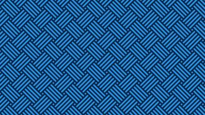 Dark Blue Seamless Geometric Stripes Pattern Image