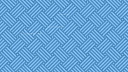 Blue Stripes Background Pattern