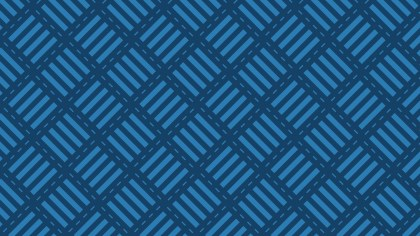 Dark Blue Stripes Background Pattern Design