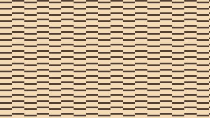 Brown Seamless Stripes Pattern Background Illustrator