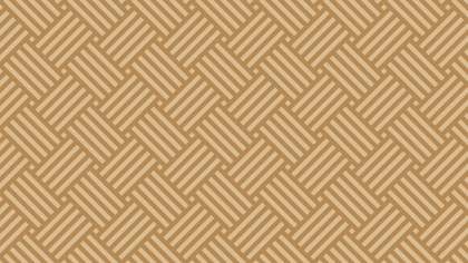 Brown Seamless Stripes Pattern Background