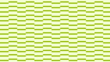 Light Green Stripes Pattern Background Vector Illustration