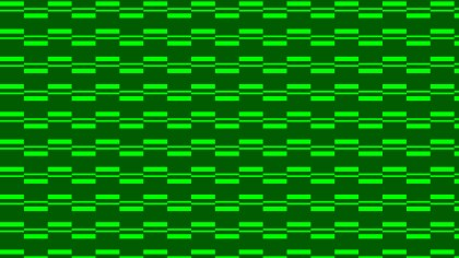 Green Seamless Stripes Background Pattern Illustration