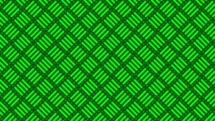 Green Seamless Stripes Background Pattern Image