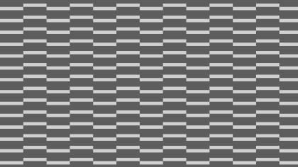 Dark Grey Stripes Pattern Design