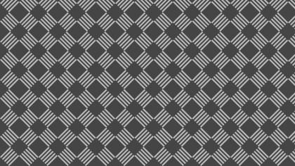 Dark Grey Stripes Background Pattern Vector Graphic