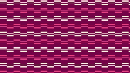Pink Stripes Pattern Vector