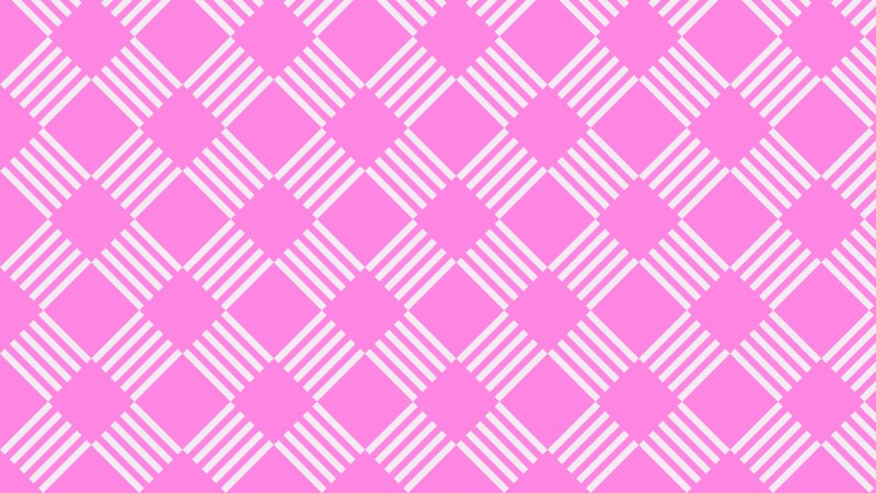Rose Pink Seamless Stripes Pattern Background