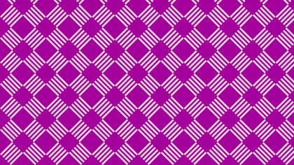Purple Stripes Pattern Background Vector Image