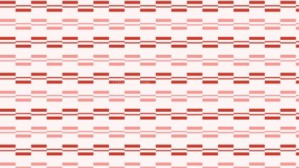 Light Red Seamless Stripes Pattern Background Graphic