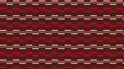 Dark Red Seamless Stripes Background Pattern Illustration