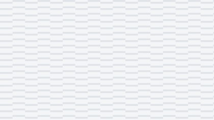 White Geometric Stripes Pattern Illustration