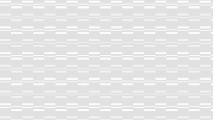 White Stripes Background Pattern
