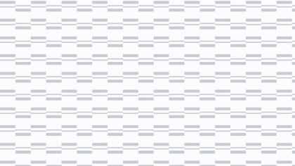 White Stripes Pattern Graphic
