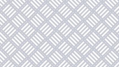 White Stripes Pattern Background