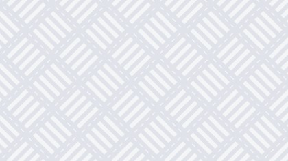 White Stripes Background Pattern