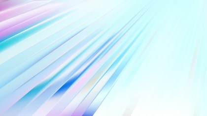 Light Blue Diagonal Lines Background