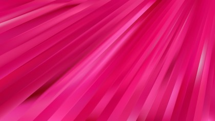 Magenta Diagonal Lines Background