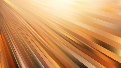 Abstract Orange Diagonal Lines Background