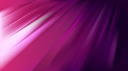Abstract Purple and Black Diagonal Lines Background Vector Illustration