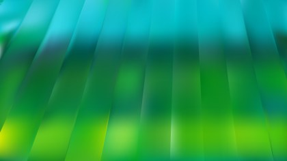 Abstract Blue and Green Background Design