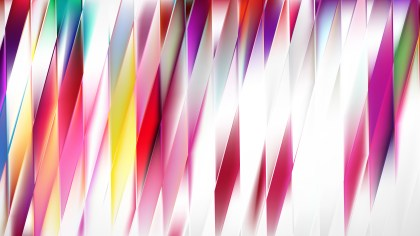 Abstract Colorful Background Illustrator